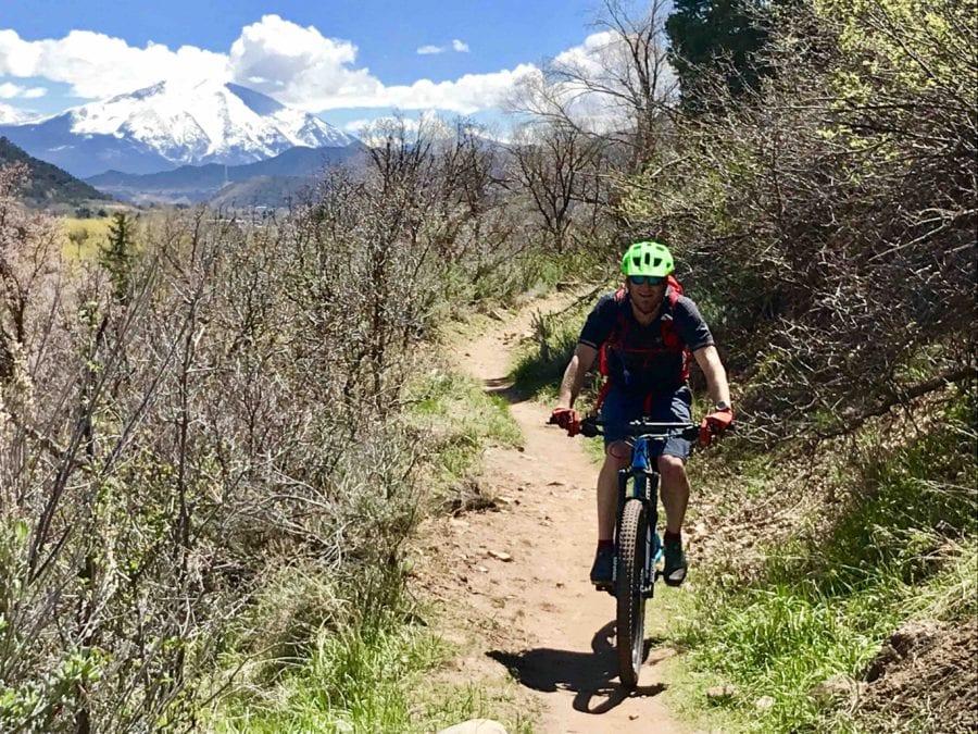 Pearl Izumi Mountain Biking Apparel