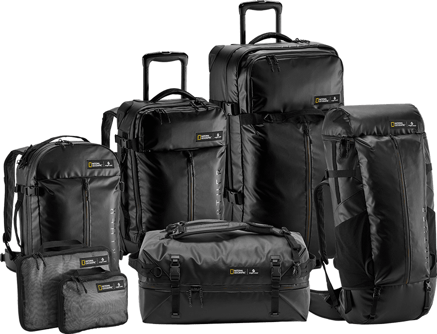 79680175bd New Eagle Creek   National Geographic Collaboration - Active Gear Review