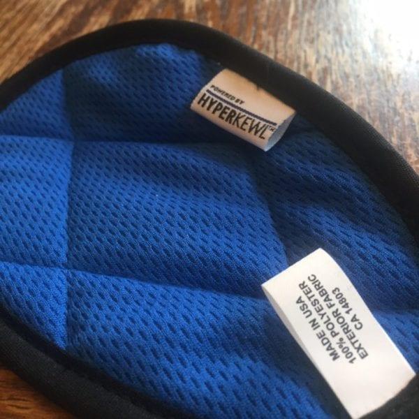 Tilley Hiker's Hat HyperKewl PAd