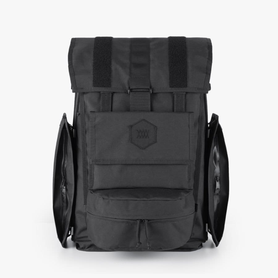 The Mission Workshop Radian Travel Pack - Active Gear Review 4ecde6cf1d6f0