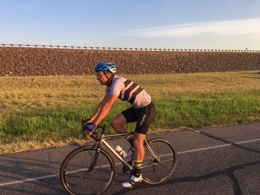 Danny Shane Cycling
