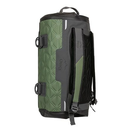 OtterBox Yampa - A Waterproof Duffle Bag - Active Gear Review cc923f1d0e54f