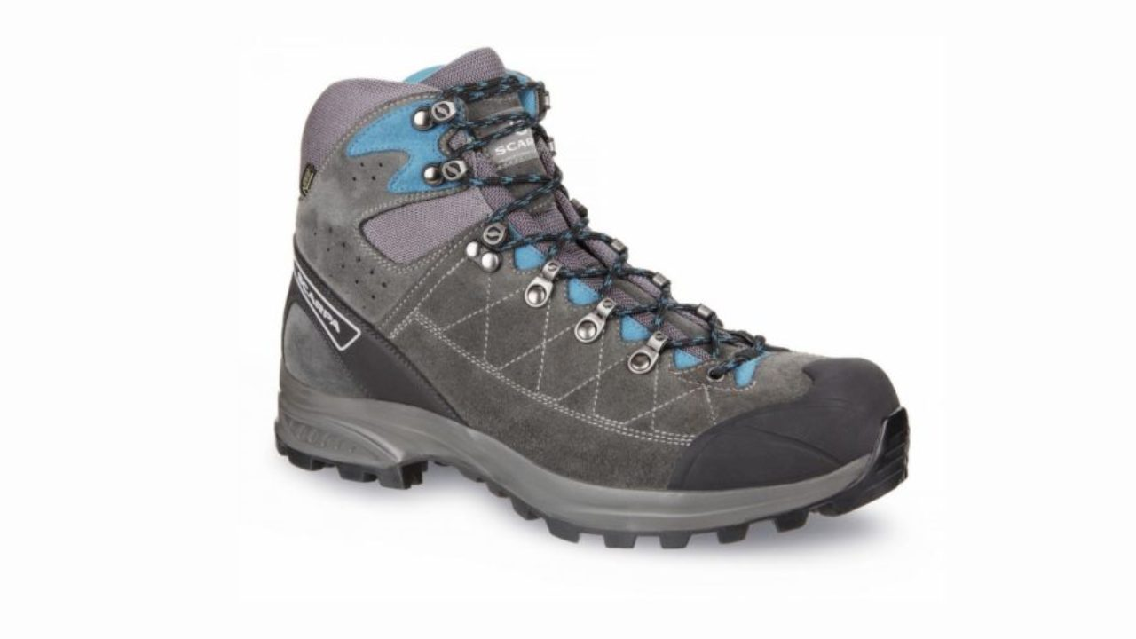 b5f9fb27c44ac9 Scarpa Kailash Trek GTX Hiking Boot Review - Active Gear Review