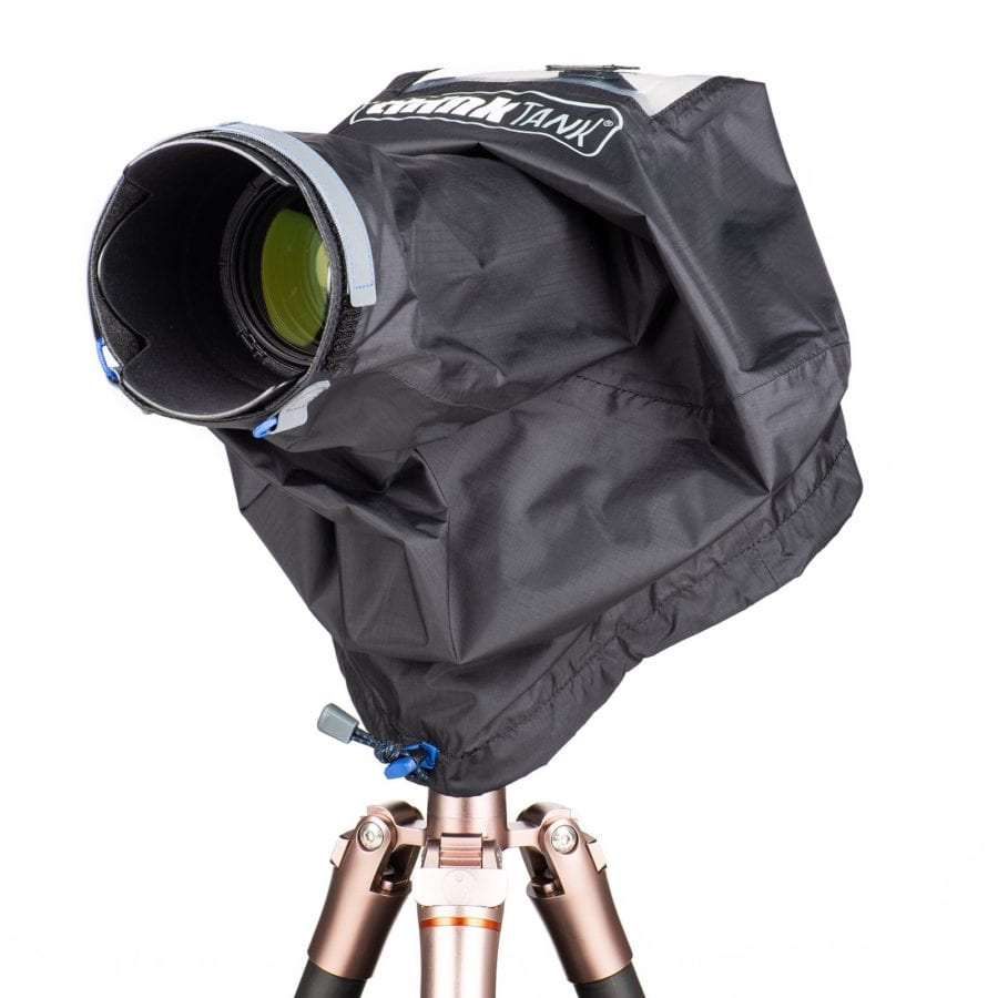 Think Tank Emergency Camera Rain Covers