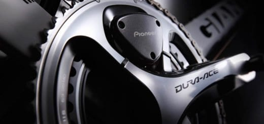 Pioneer Dual Leg Power Meter (SGY-PM900)