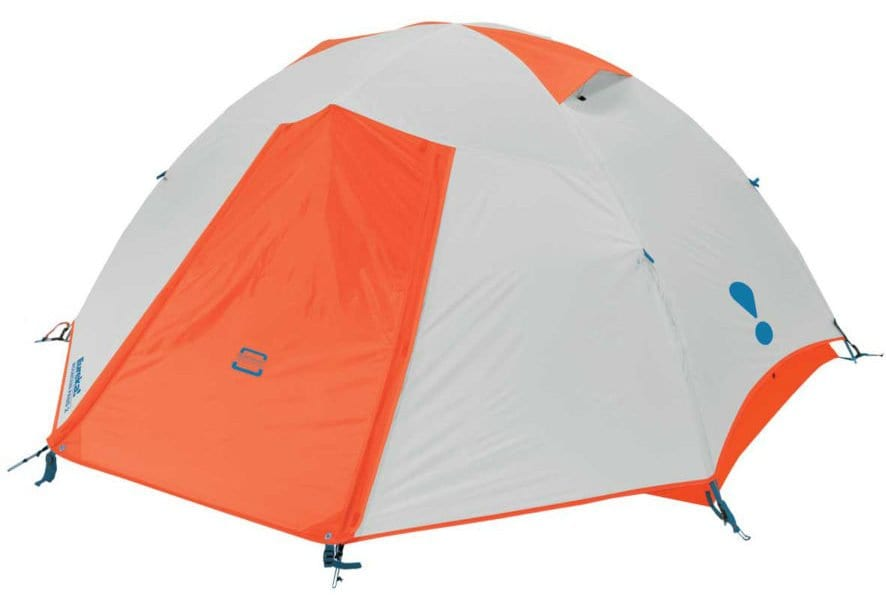 Eureka! Mountain Pass Tent