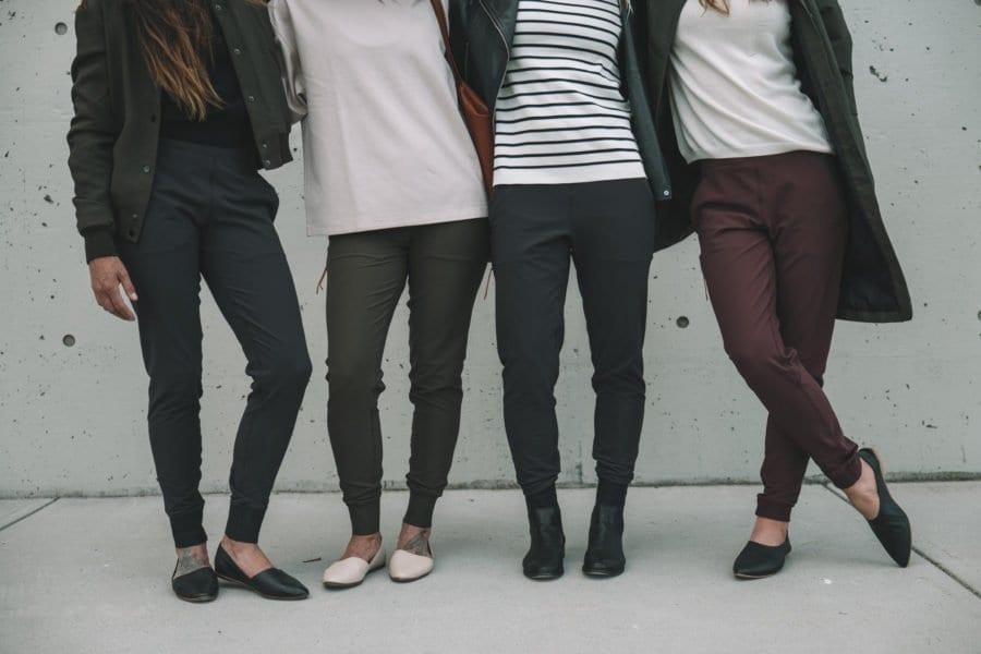Brise Women's Pants