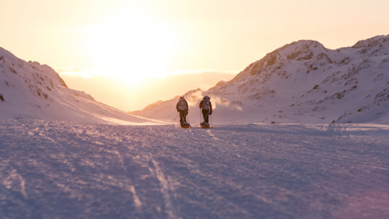2f47937565b Merrell Launches FKT Documentary on Greenland's Arctic Circle Trail ...