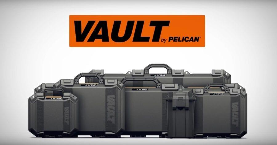 Pelican Vault