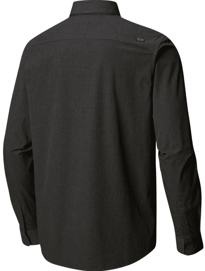 Mountain Hardwear Riveter Twill Long Sleeve Shirt