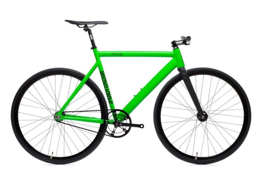 6061 BLACK LABEL V2 - ZOMBIE GREEN