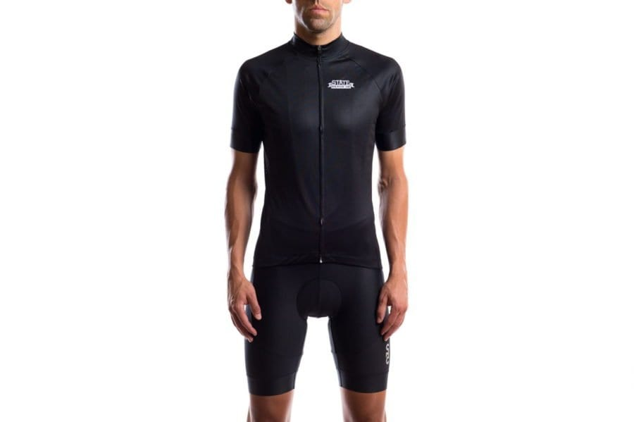 State's Black Label Cycling Clothing