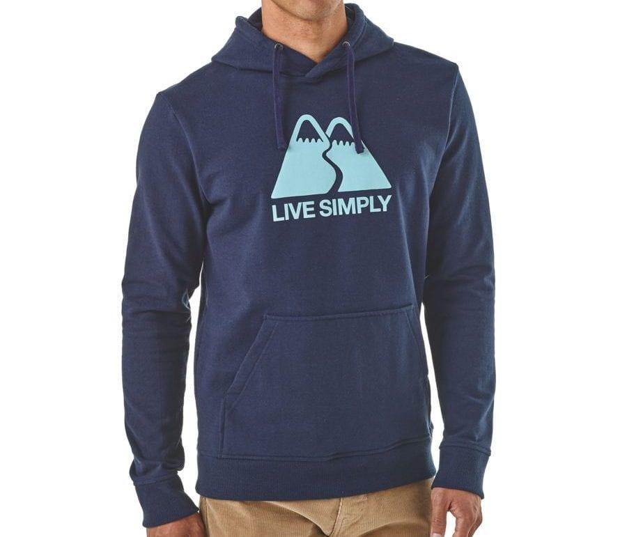 Patagonia Live Simply Hoodie