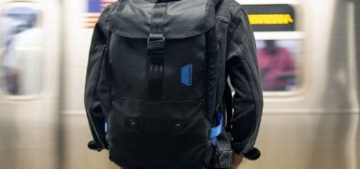BagSmart Xpedition 20L
