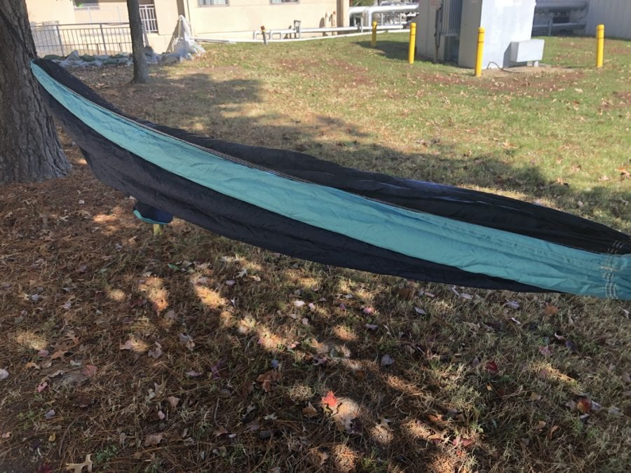 Wise Owl Outfitters DoubleOwl Hammock