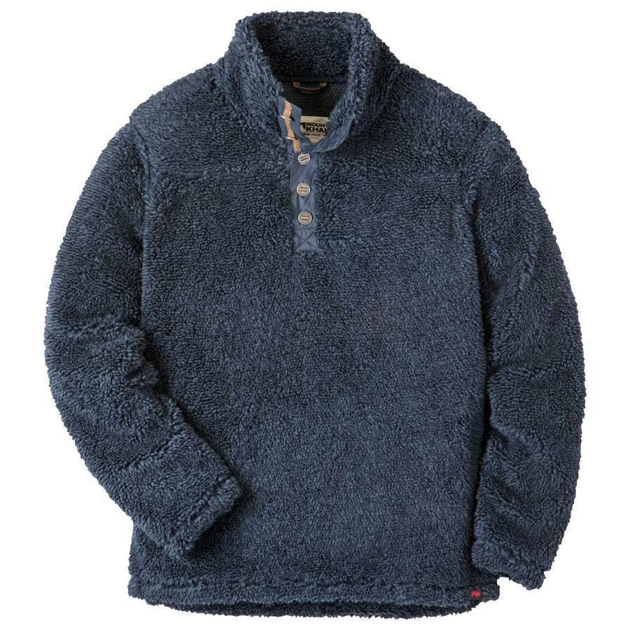 Mountain Khakis Apres Pullover