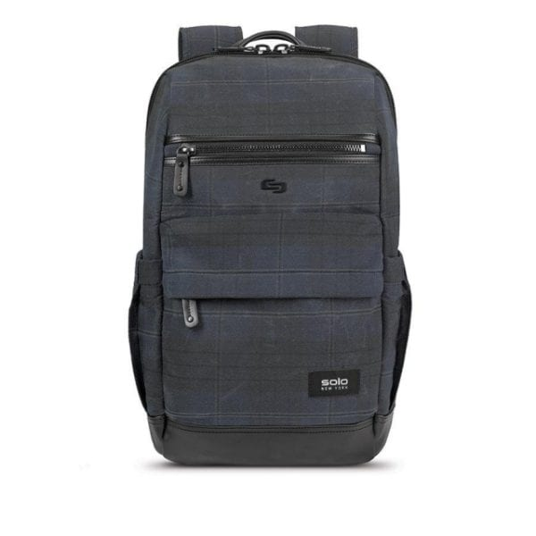 Solo New York Boyd Back Pack