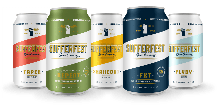 SufferFest Beer