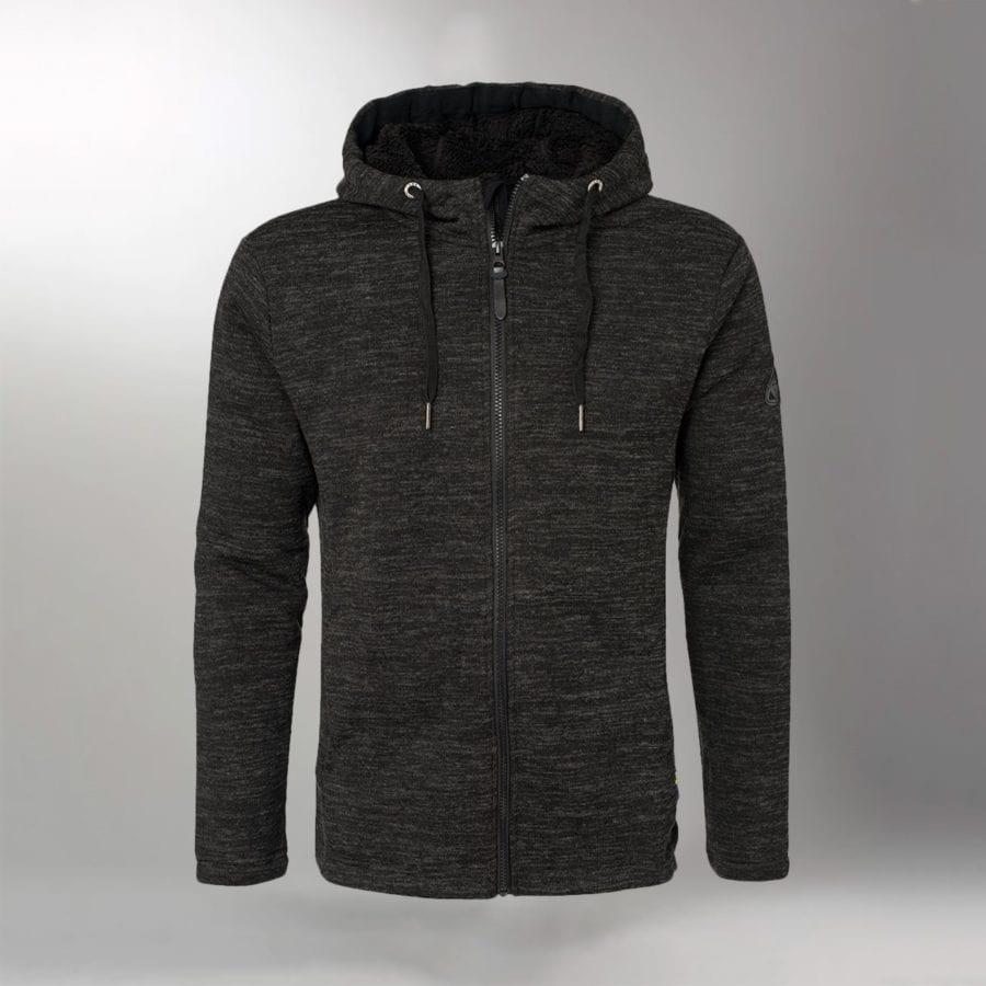 TOBE Aura Fleece Jacket