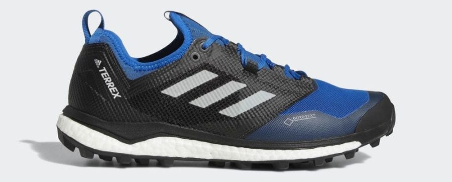 Adidas TerrexAgravic XT GTX
