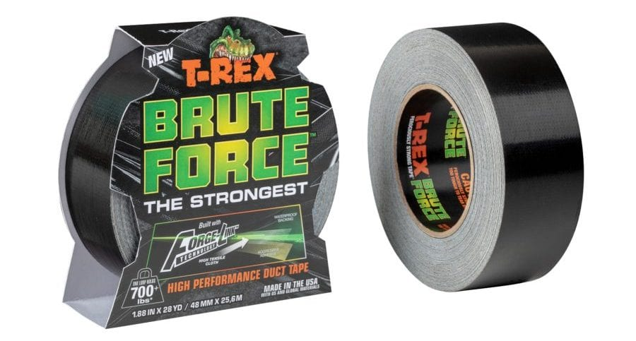 T Rex Brute Force Tape A Kit Essential Active Gear Review