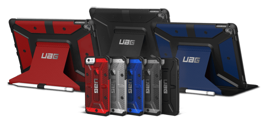UAG Protective Cases
