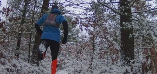 Best Shoes for Winter Running
