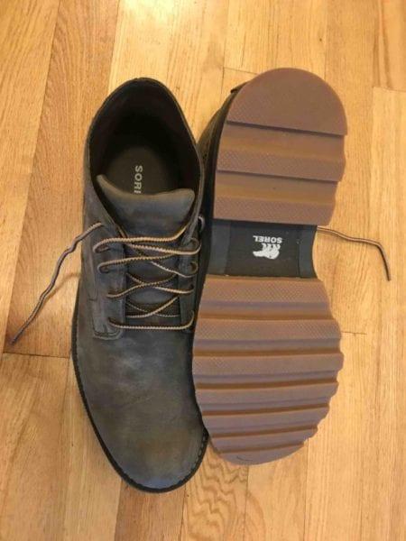 Sorel Madson Chukka Boots