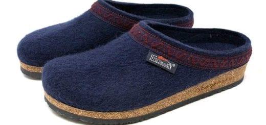 Stegmann Wool 108 Clog