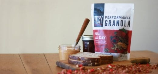 Picky Bars Granola