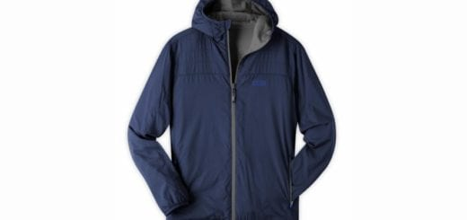 Stio Alpha Alpine Hooded Jacket