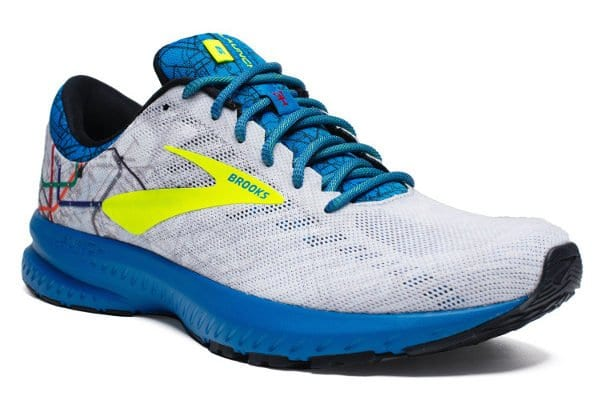 "6c75a7b59f6 Brooks Running Unveils Boston ""T"" Launch 6 - Active Gear Review"