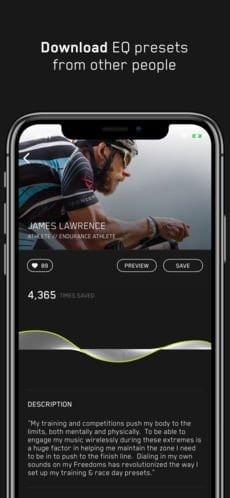 Jaybird App