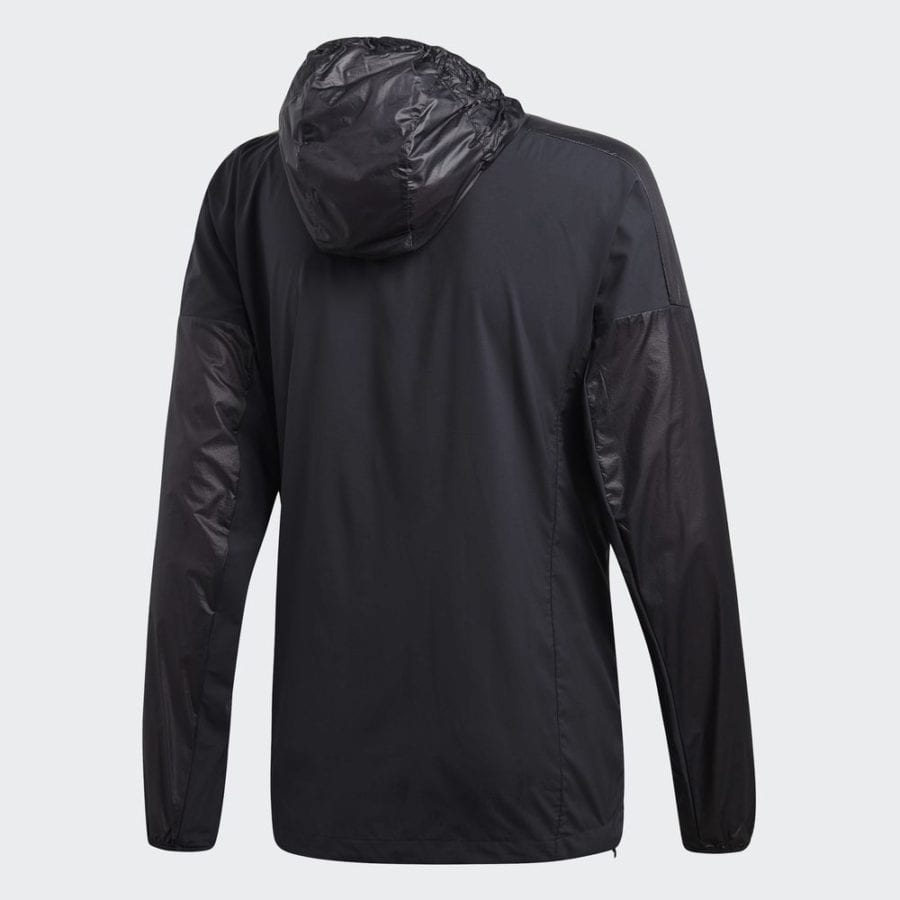 Adidas Outdoor Agravic Alpha Sheild Hooded