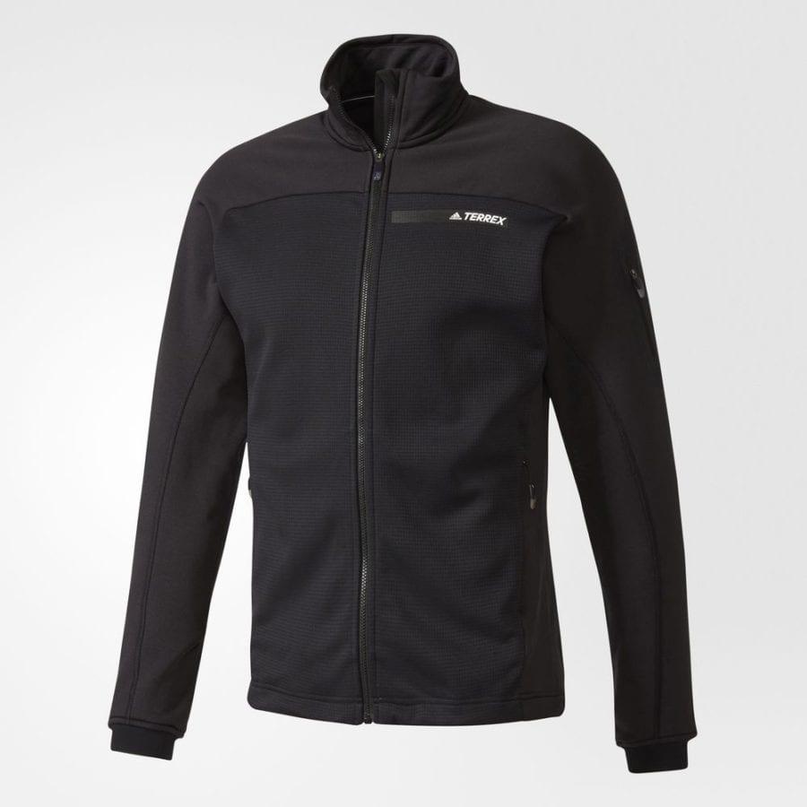 Adidas Outdoor Stockhorn Fleece Jacket