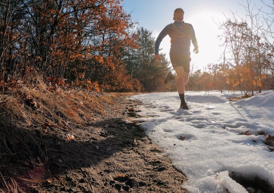 Spring Running Gear Essentials