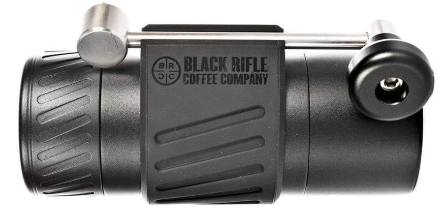 Black Rifle Coffee Grinder