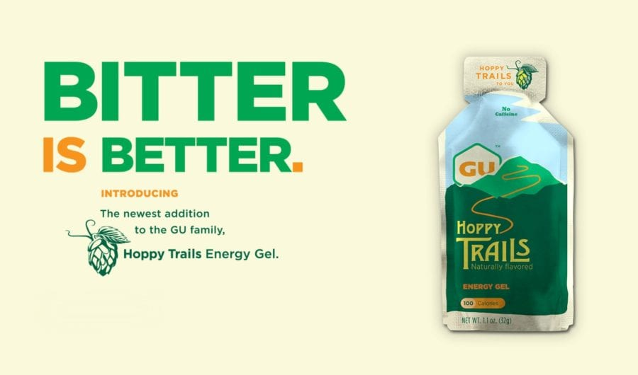 GU Energy Hoppy Trails