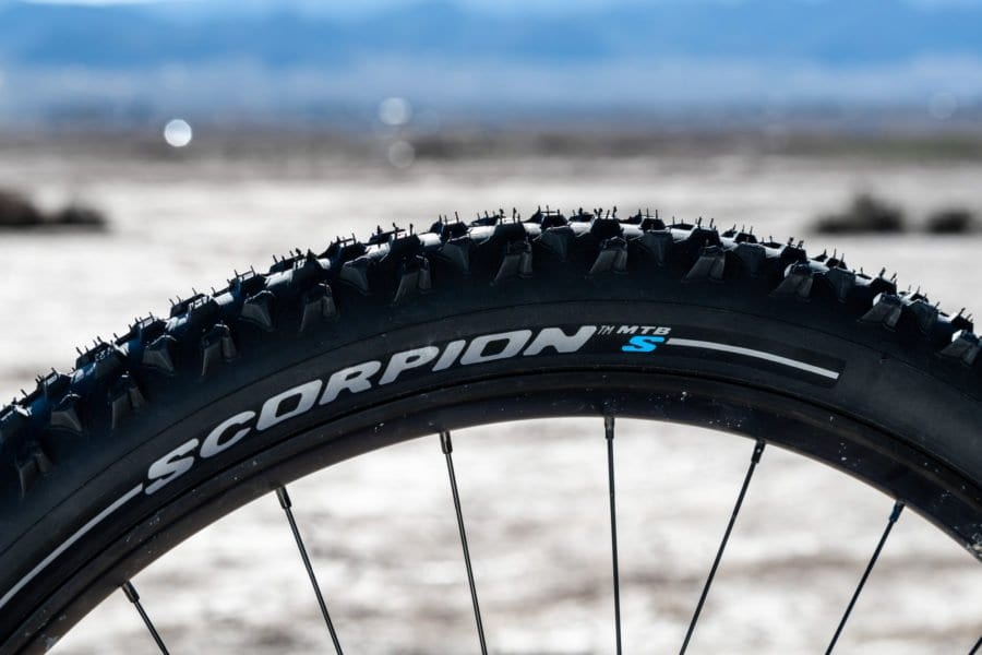 Pirelli Scorpion MTB Tires