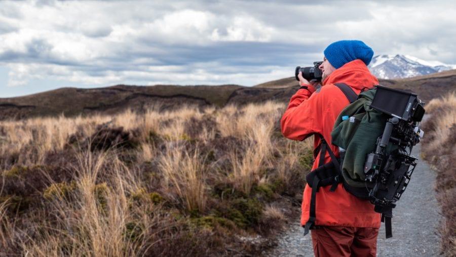 Best Camera Backpacks for the Outdoor Adventurer