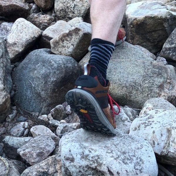 Danner Trail 2650 Tread