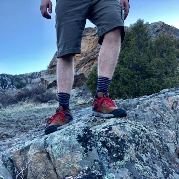 Danner Trail 2650 Hiking
