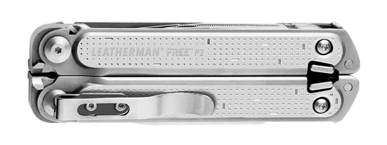 Leatherman P2