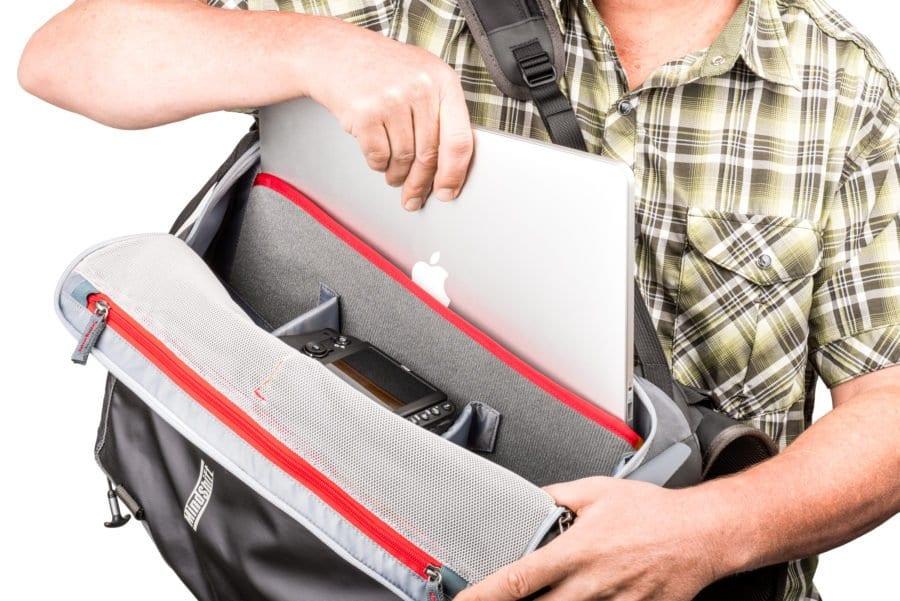 MindShift PhotoCross 15 backpack
