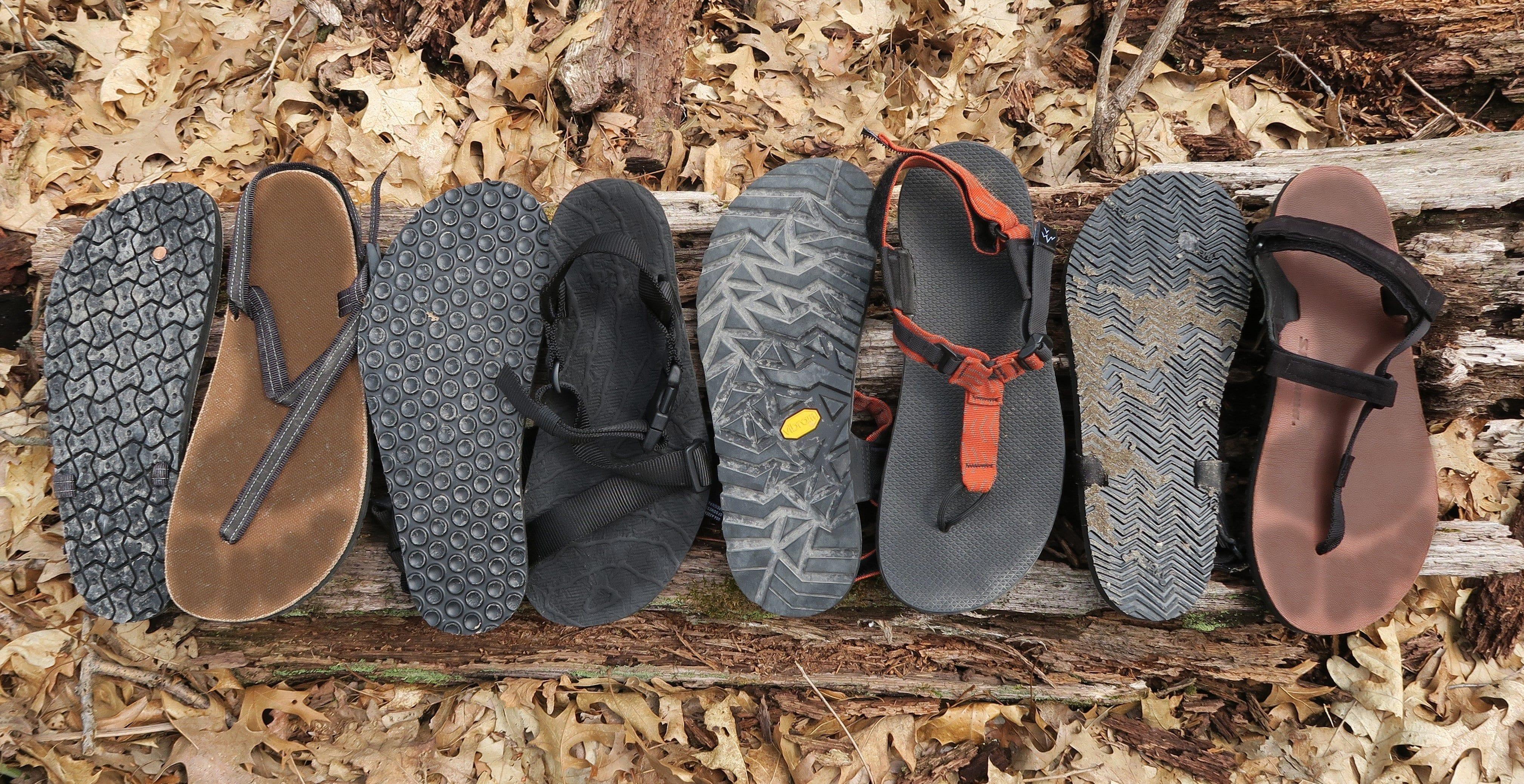 Best Minimalist Adventure Sandals for Summer