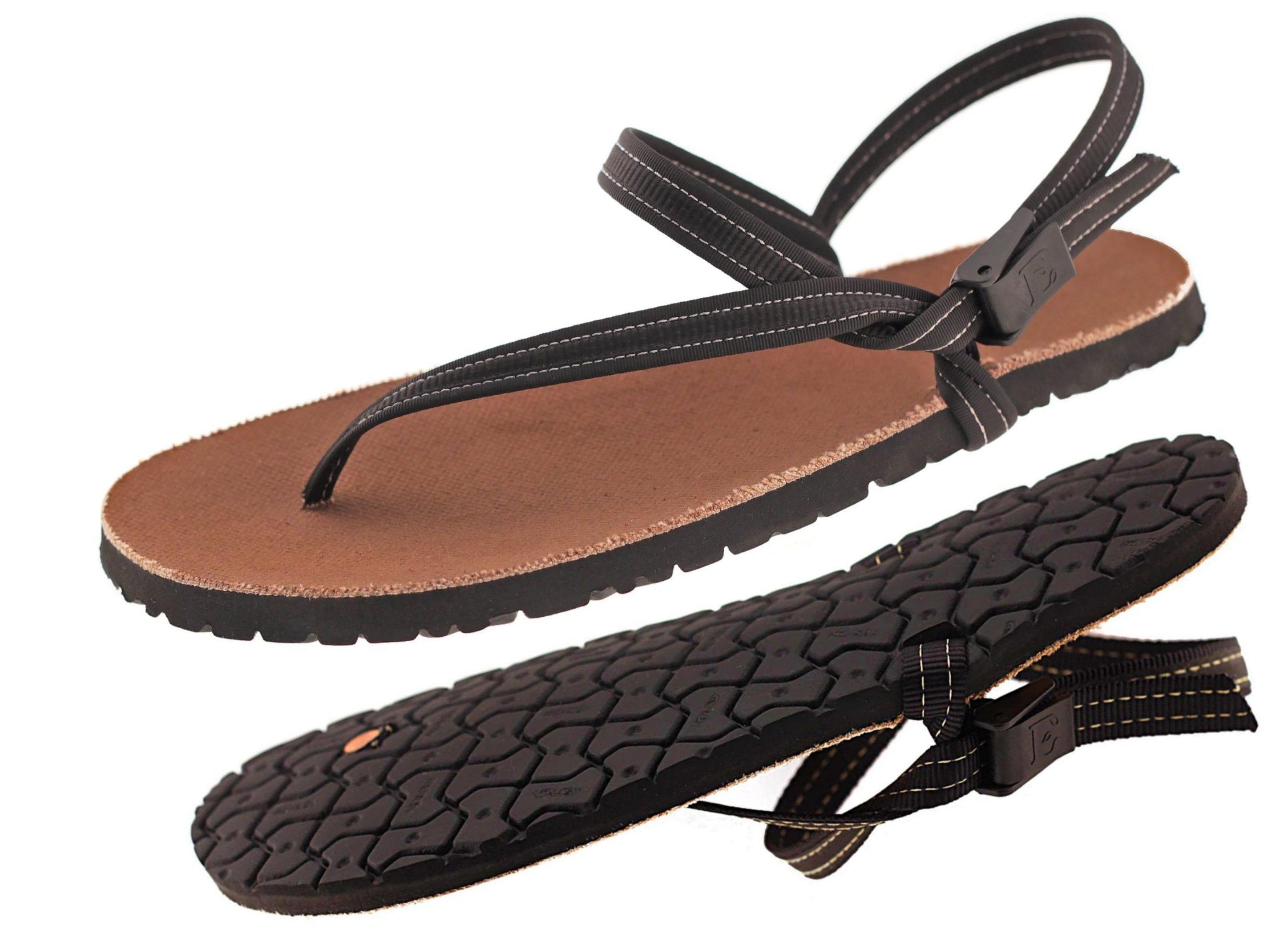 Earth Runners Alpha Adventure Sandals