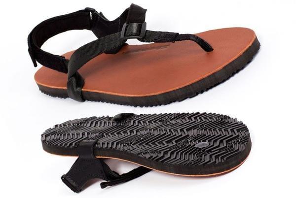 Shamma Mountain Goat Sandals