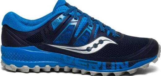 Saucony Peregrine ISO Trail Running Shoe