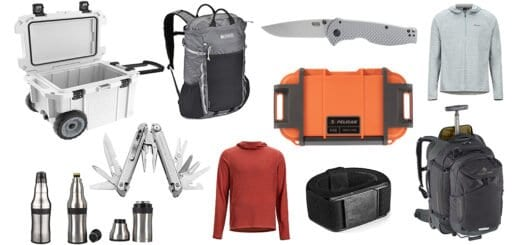 Gifts for the Outdoor Dad