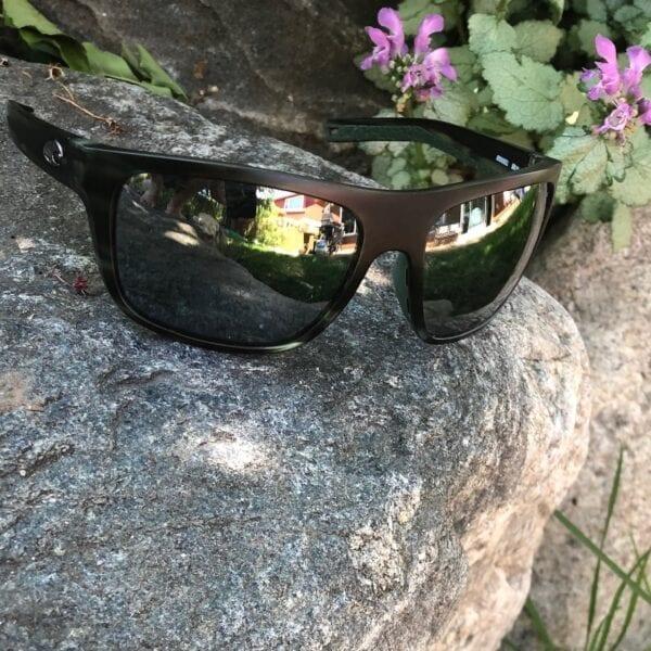 Costa Broadbill Sunglasses Front View